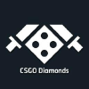 Csgodiamonds.com logo