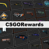 Csgorewards.co logo