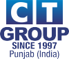 Ctgroup.in logo