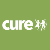 Cure.org logo