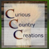 Curiouscountrycreations.com logo
