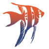 Customaquariums.com logo