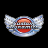 Customdynamics.com logo