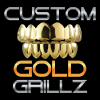 Customgoldgrillz.com logo