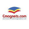 Custommagnetsdirect.com logo