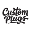 Customplugs.com logo