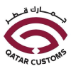 Customs.gov.qa logo
