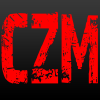 Customzombiemaps.com logo