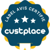 Custplace.com logo
