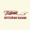 Cyberstitchers.com logo