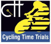 Cyclingtimetrials.org.uk logo