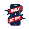 Dailyaction.org logo