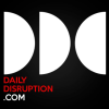 Dailydisruption.com logo