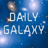 Dailygalaxy.com logo