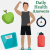 Dailyhealthanswers.com logo