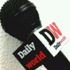 Dailyworld.in logo
