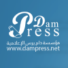 Dampress.net logo