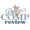 Dancecompreview.com logo