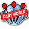 Dartworld.com logo