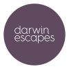 Darwinescapes.co.uk logo