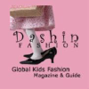 Dashinfashion.com logo