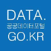 Data.go.kr logo