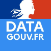 Data.gouv.fr logo