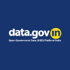 Data.gov.in logo
