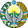 Data.gov.uz logo