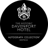 Davenporthotelcollection.com logo