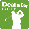 Dealadaygolf.com logo