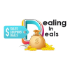 Dealingindeals.com logo