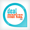 Dealmarkaz.pk logo