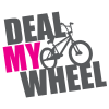 Dealmywheel.de logo
