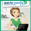 Dealsformommy.com logo