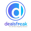 Dealsfreak.com logo