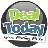 Dealtoday.com.mt logo