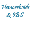 Dealwithhemorrhoids.com logo
