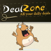 Dealzone.co.za logo