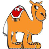 Debtcamel.co.uk logo