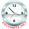 Decompte.net logo
