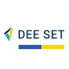 Deeset.co.uk logo