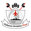 Defenceaviationpost.com logo