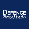 Defencediscountservice.co.uk logo