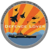 Defencelover.in logo