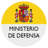 Defensa.gob.es logo