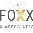 d.e. FOXX & Associates