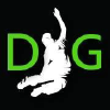 Defygravity.us logo
