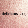 Deliciousliving.com logo