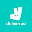 Deliveroo's logo
